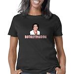 botoxymoron 1 trsp Women's Classic T-Shirt