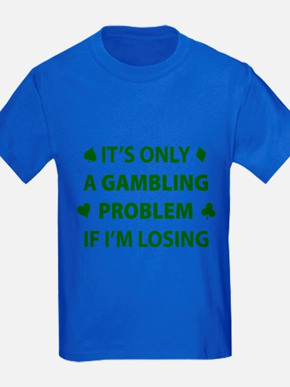 Gambling Problem T