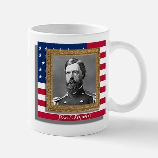 John F. Reynolds Mug
