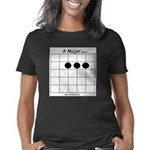 GuitarAMajor Women's Classic T-Shirt