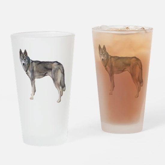 MCK Karhu Drinking Glass