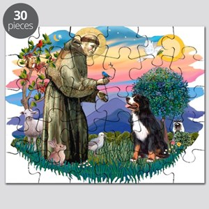 St Francis #2/ BMD Puzzle