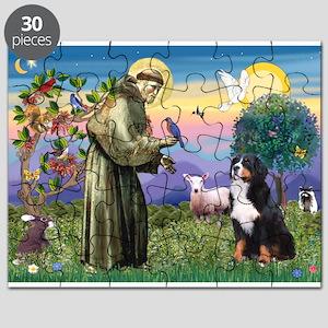 St Francis/Bernese Puzzle