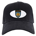 SOCPAC Black Cap