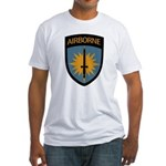 SOCPAC Fitted T-Shirt