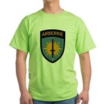 SOCPAC Green T-Shirt
