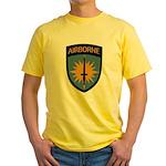 SOCPAC Yellow T-Shirt