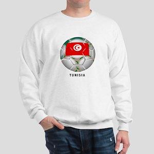 Tunisia soccer Sweatshirt