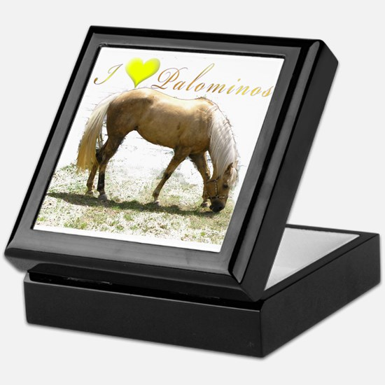 Cute Quarter Keepsake Box