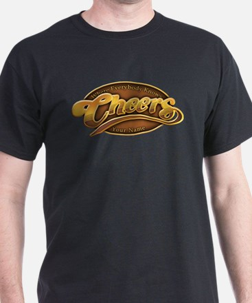 Retro TV Cheers T-Shirt