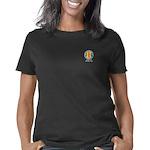 vvalog-973white-inv Women's Classic T-Shirt