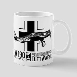 Focke-Wulf Fw 190 Mug