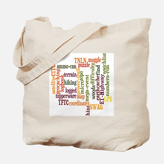 Cute Tupperware Tote Bag