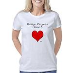 Bridge players have a hear Women's Classic T-Shirt