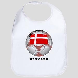 Denmark soccer Bib