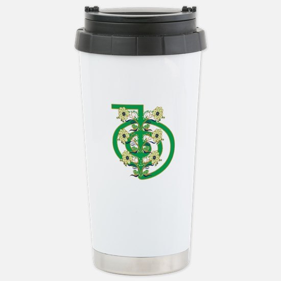 Cho Ku Rei Power Stainless Steel Travel Mug