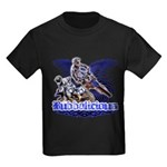 Bubbalicious Kids Dark T-Shirt