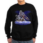 Bubbalicious Sweatshirt (dark)