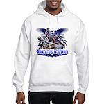 Bubbalicious Hooded Sweatshirt