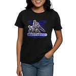 Bubbalicious Women's Dark T-Shirt
