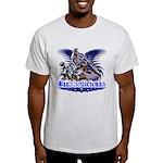 Bubbalicious Light T-Shirt