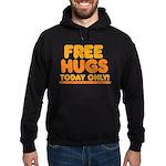 Free Hugs Hoodie (dark)