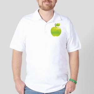 Apple Golf Shirt