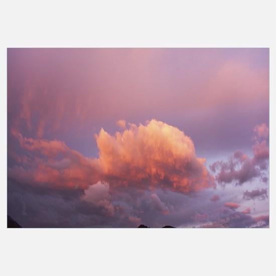 Clouds Oregon