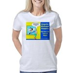 Angelic Mishaps Women's Classic T-Shirt