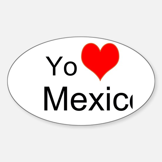 Taza Sticker (Oval)
