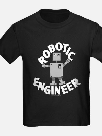 Robotic Engineer T