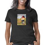 Alphorn Sepp Women's Classic T-Shirt