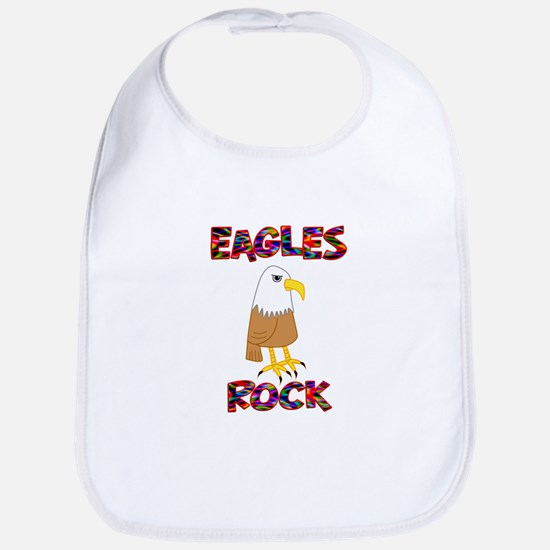 Eagles Rock Bib