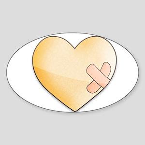Katawa Shoujo Sticker (Oval)