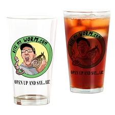 Daniel_Burns Drinking Glass