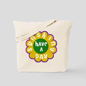 Sunshine Day Tote Bag
