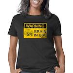 braininuse Women's Classic T-Shirt