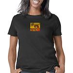 Aztec Design Women's Classic T-Shirt
