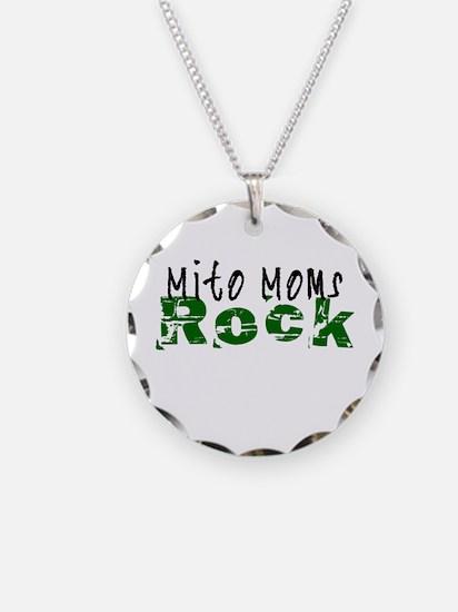 Mito Moms Rock Necklace