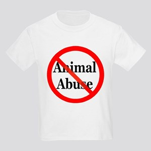 Just Say No Kids Light T-Shirt
