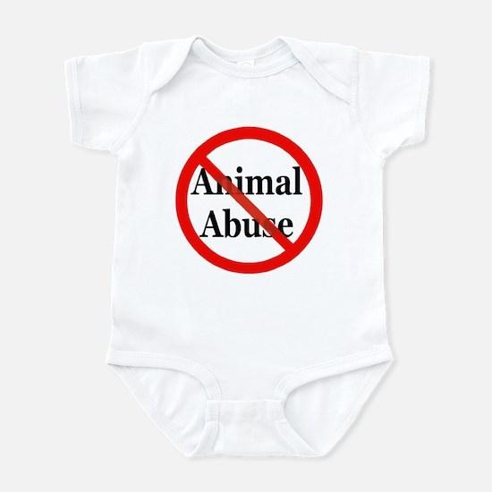 Just Say No Infant Bodysuit
