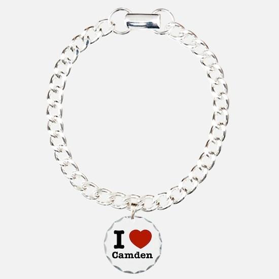 I love Camden Bracelet