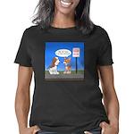 Littering Fine Women's Classic T-Shirt