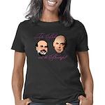 BaldBeautiful Women's Classic T-Shirt