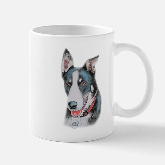 Cute Tonidraws.com Mug