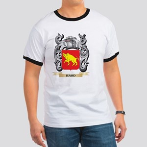Baird Family Crest - Baird Coat of Arms T-Shirt