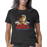 Americas Nightmare Women's Classic T-Shirt