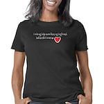 ridebikeFforblack Women's Classic T-Shirt