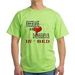 Lemon-green T-Shirt