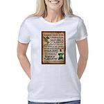 Absinthe Vintage Liquor Ad Women's Classic T-Shirt